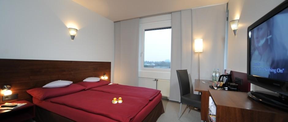 отель Auszeit Hotel Dusseldorf