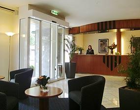 отель Gunnewig Hotel Esplanade