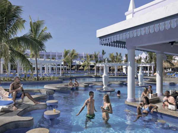отель Hotel Riu Montego Bay