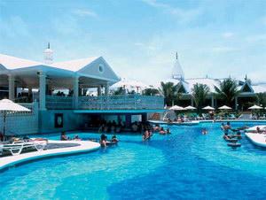 отель Riu Club Hotel Negril