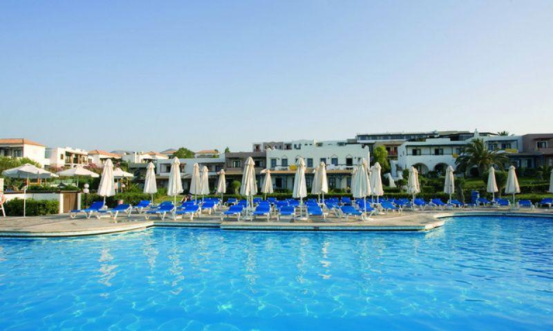 отель Aldemar Cretan Village
