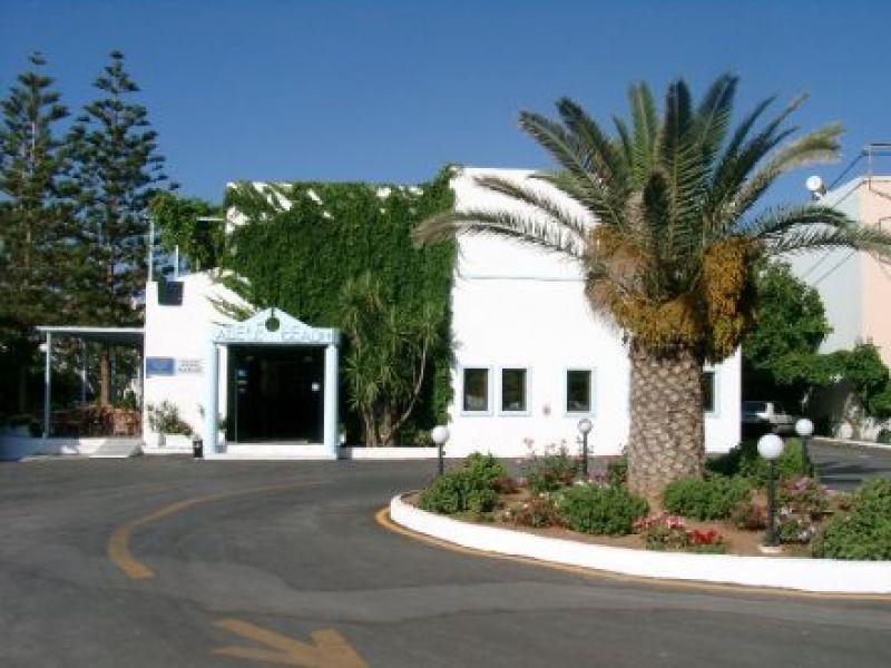 отель Adele Beach