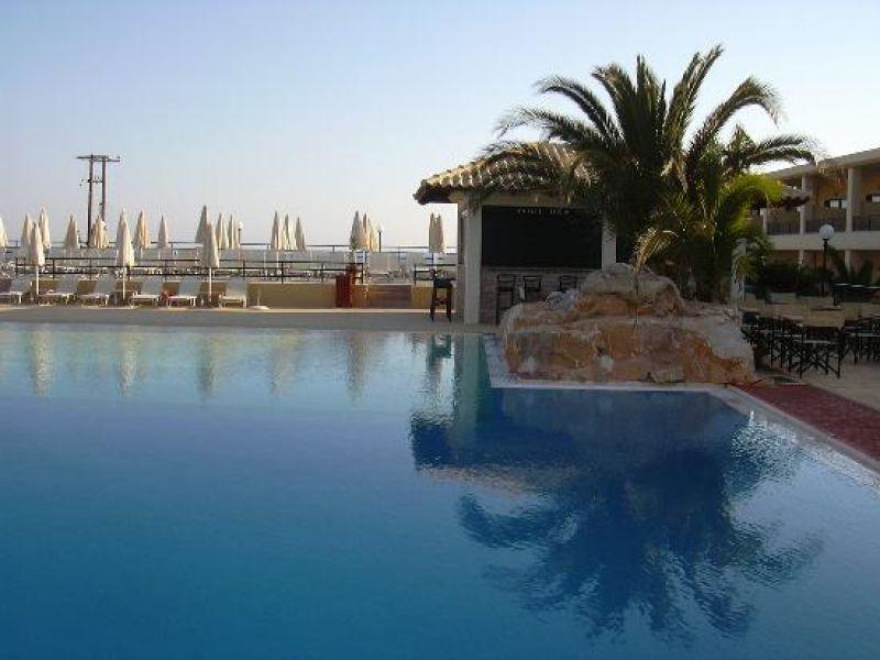 отель Aegean Palace