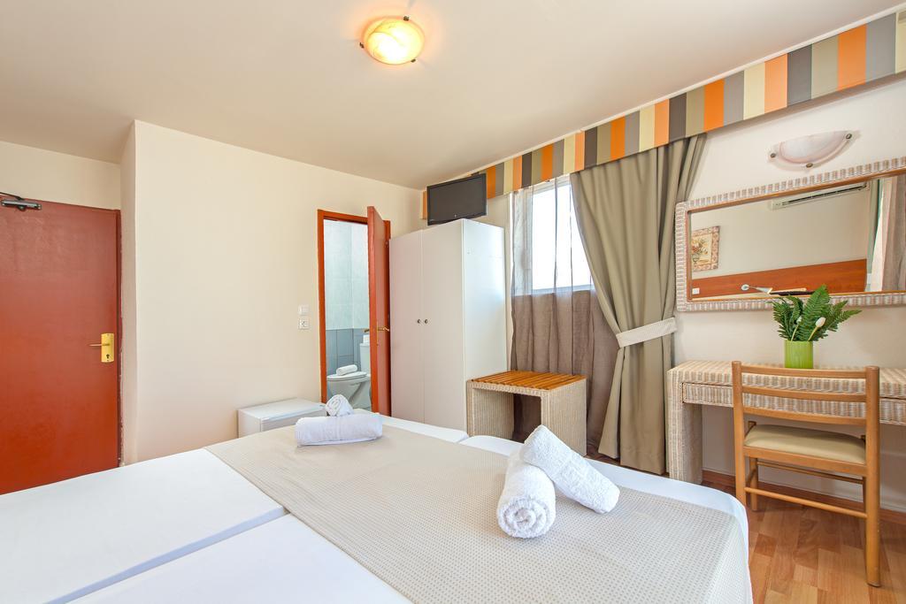 отель Venus Hotel