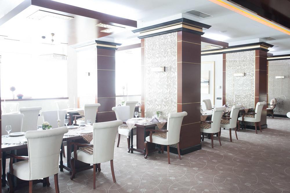 отель Sapphire Hotel