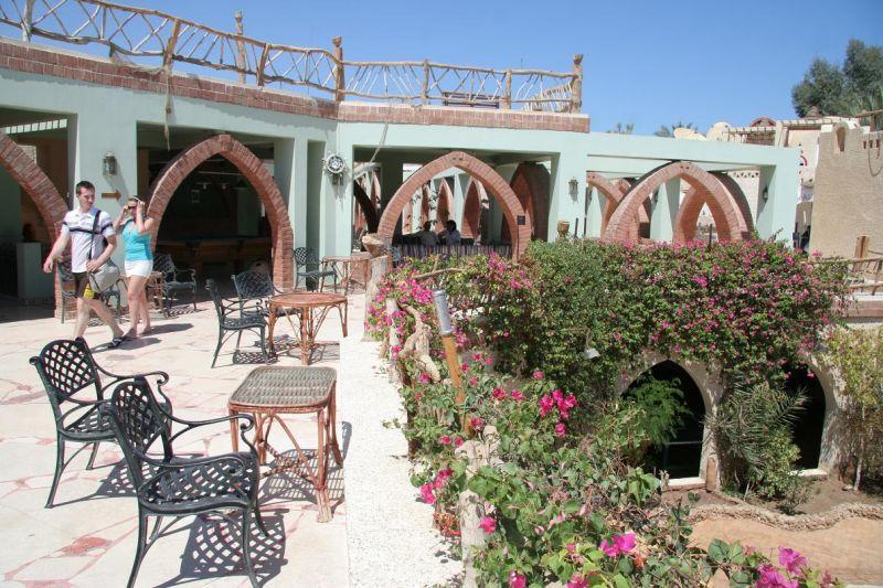 отель Amar Sina