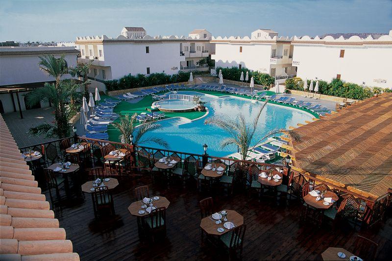 отель Cleopatra Tsokkos