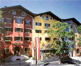 отель ZUR TENNE