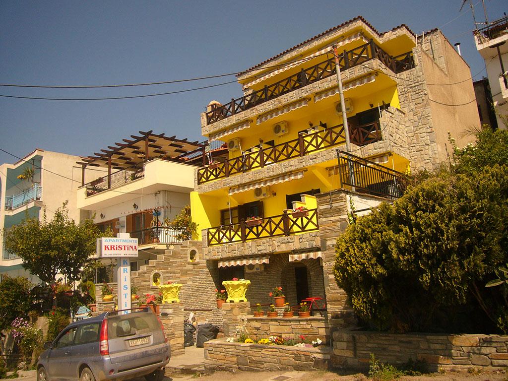 Черногория отель апартаменты