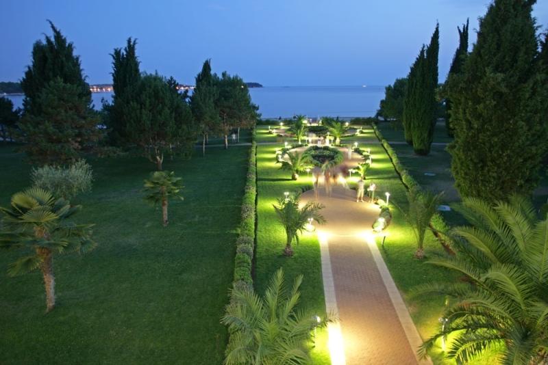 отель Laguna Materada