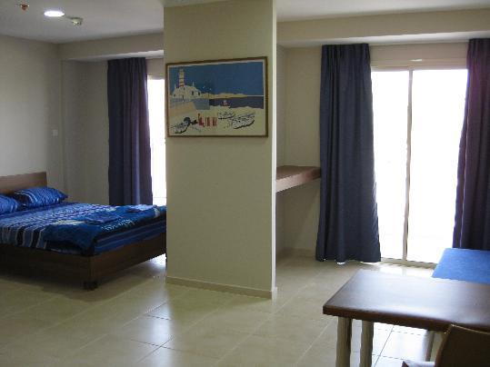 отель Apart Aviv