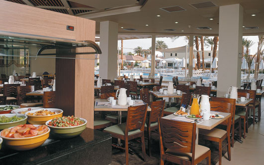отель Astral Village Hotel Eilat