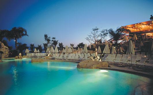 отель Dan Eilat 5 deluxe