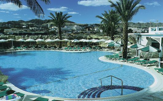 отель Dan Panorama Eilat