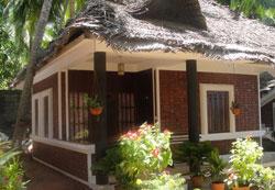отель Shin Shiva Ashram