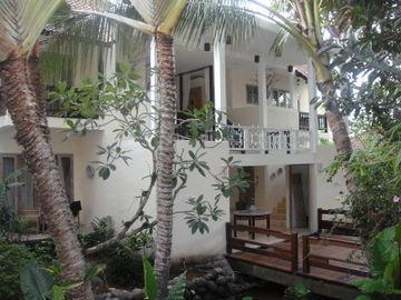 отель Abian Biu Mansion