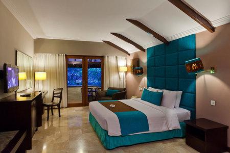 отель Affordable Villas