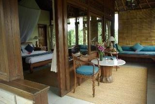 отель Alam Indah