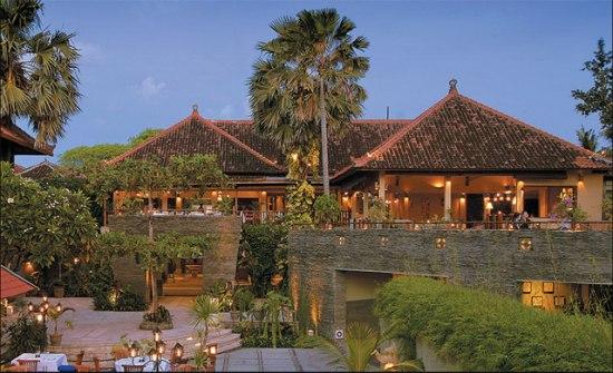 отель Alam Kul Kul