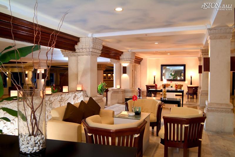 отель 2 Aston Bali Resort