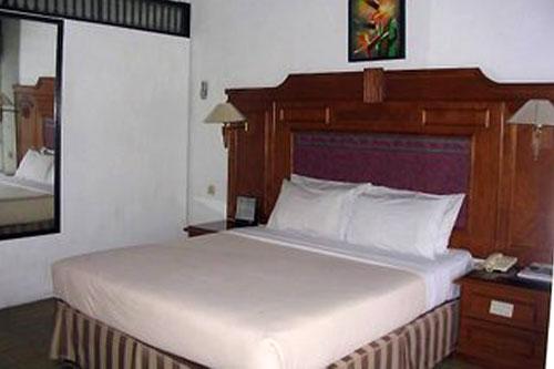 отель Adika Sari
