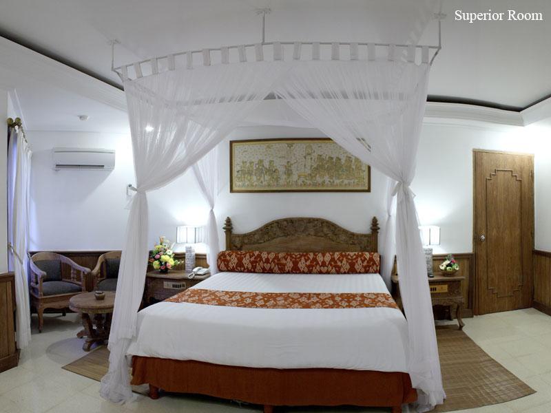 отель Keraton Jimbaran Resort