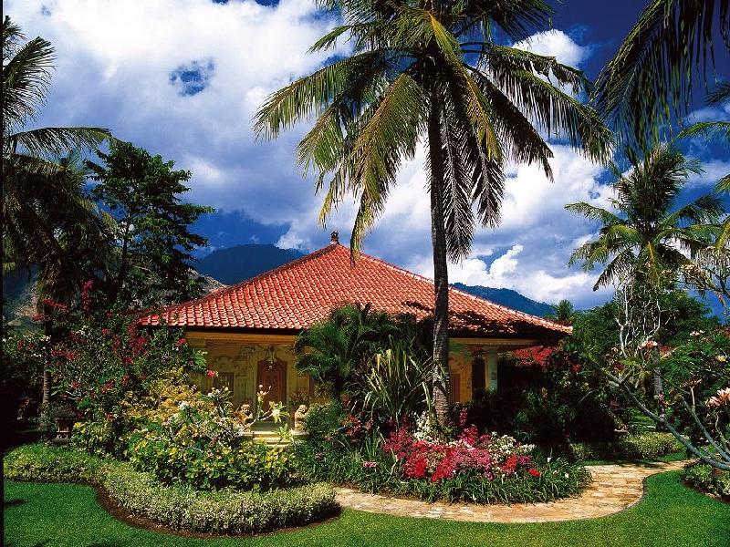 отель Ahimsa Beach