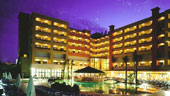 отель Estival Park