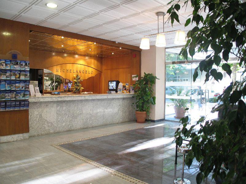 отель Best Michelangelo