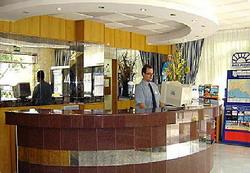 отель Carabela