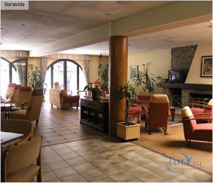 отель Bonavida
