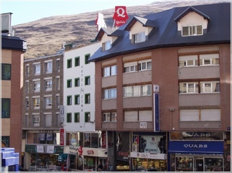 отель Cims