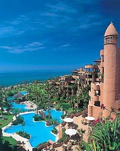 отель Kempinski Hotel Bahia Estepona