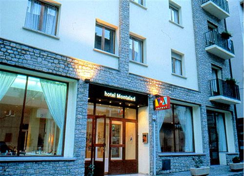 отель Montalari