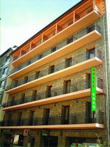 отель Alfa (Alpha) Hotel