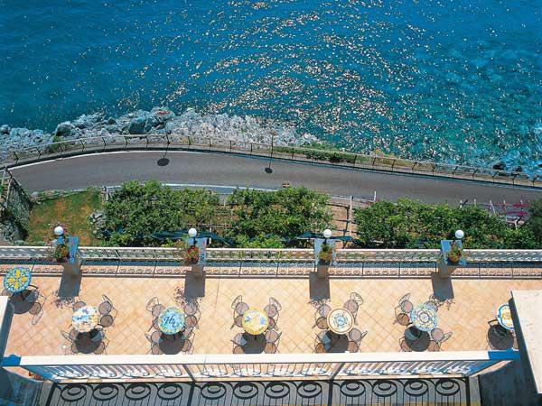 отель Club 2 Torri (Maiori)