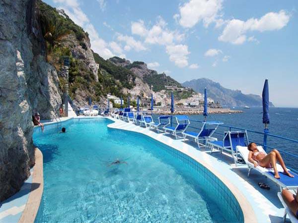 отель Miramalfi (Amalfi)