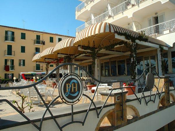 отель Pietra Di Luna Hotel (Maiori)