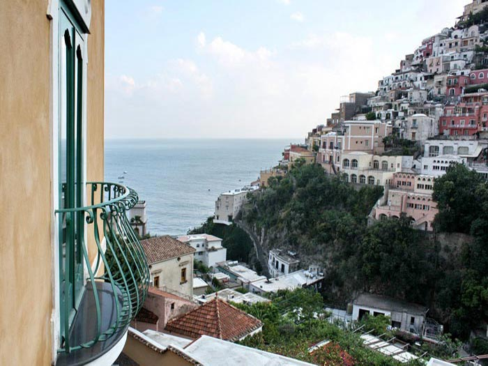 отель Savoia Hotel (Positano)