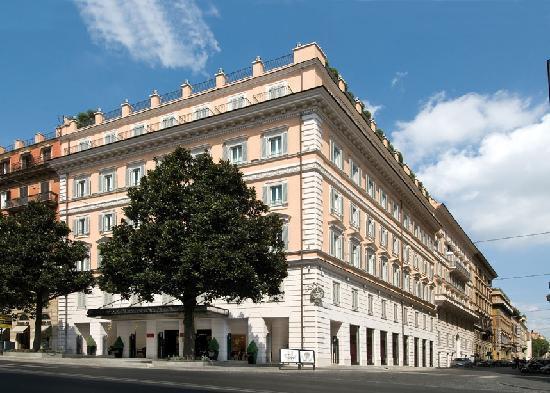 отель 155 Via Veneto