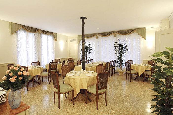 отель Bella Venezia