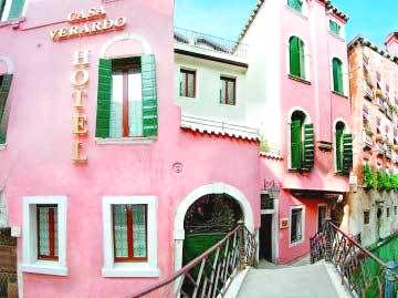 отель Casa Verardo