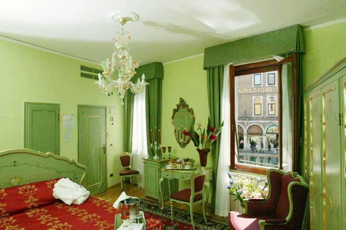 отель Cavaletto E Doge Orseolo