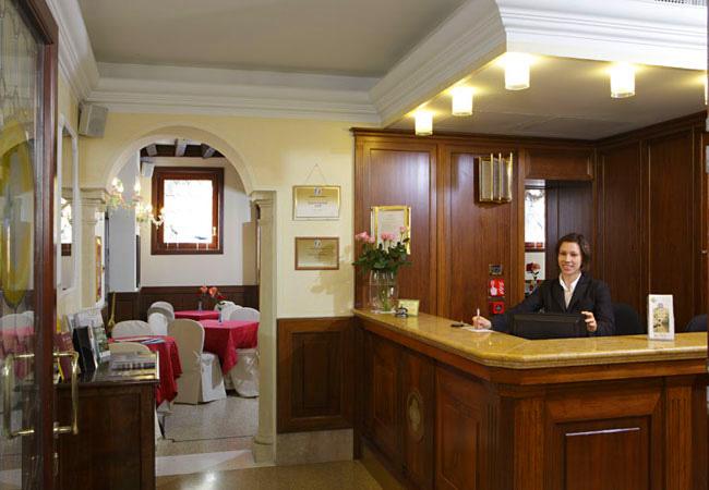 отель Ca` D`oro