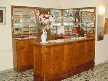 отель Dolomiti