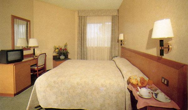 отель Holiday