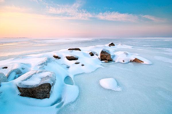 вариант зимние туры на белое море пинайте, именно такое