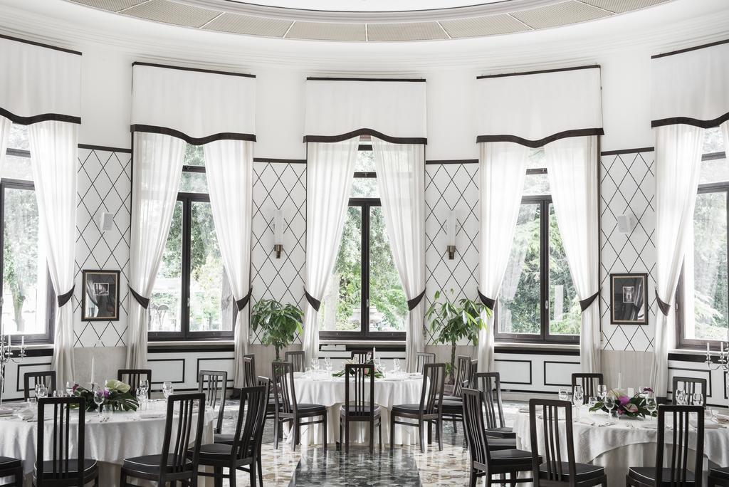 отель Grand Hotel Terme & Spa di Castrocaro