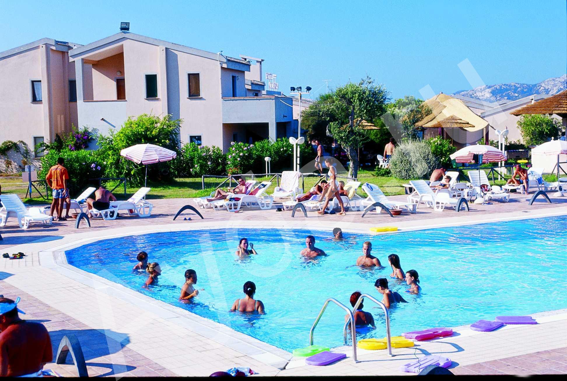 Отели сардинии с собственным пляжем для отдыха