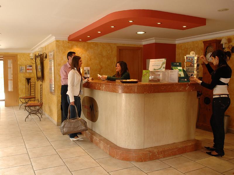 отель Somriu Segle XX